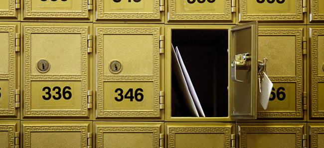 Mailbox Rental. Private Mailbox Service Midland. Mailboxes, PO Boxes
