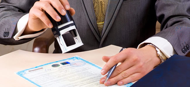 Notary Services Midland, Texas