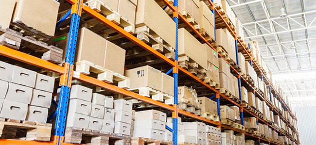 Warehouse & Inventory Freight Services Midland, Texas